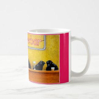 Crowbar Coffee Mugs