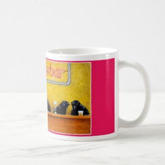 Crowbar... Mug