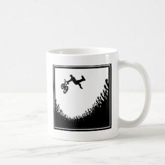 CROWD BMX COFFEE MUG