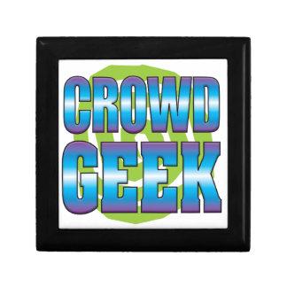 Crowd Geek v3 Gift Box