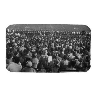 Crowd in stadium iPhone 3 Case-Mate case