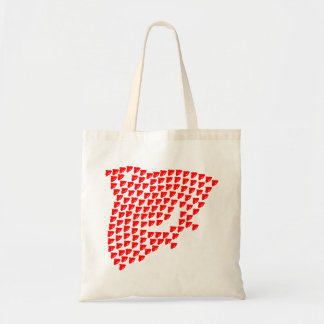 Crowd of plover tote bag
