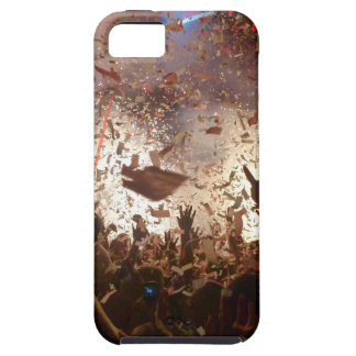 Crowd partying iPhone SE/5/5s case