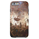 Crowd partying tough iPhone 6 case