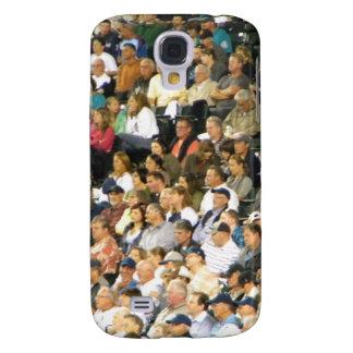 Crowd Samsung S4 Case