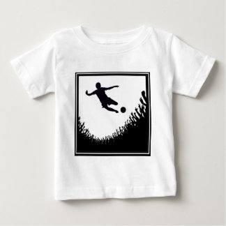 CROWD SOCCER BABY T-Shirt