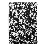 Crowded Flowers Cover For The iPad Mini
