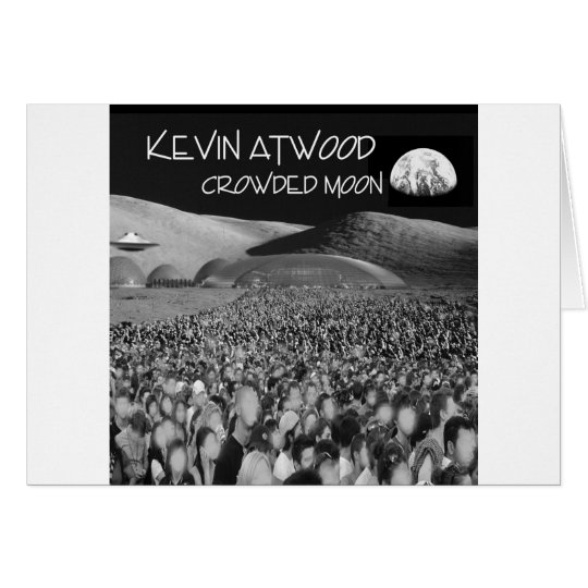 Crowded Moon Products Card