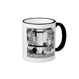 Crowded Room Mug