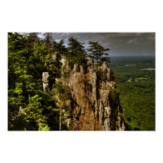 crowders mountain posters