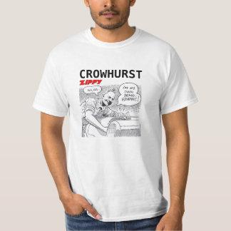 CROWHURST #2 T SHIRT