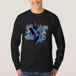 CrowLand Men's Long Sleeve Shirt