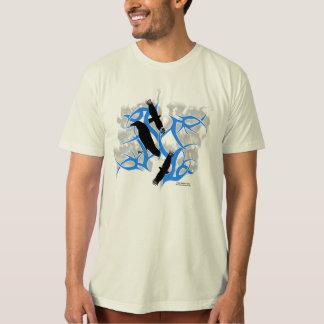 CrowLand Men's Organic T-Shirt