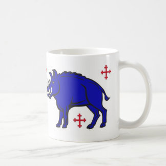 Crowley Mug
