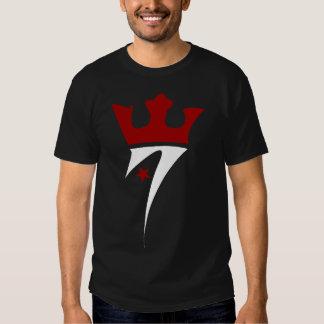 Crown7 T Shirt