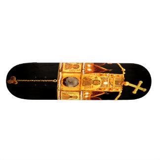 Crown 1.0 skateboard