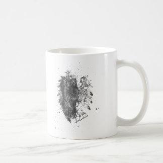 Crown-Atheist-Bird Coffee Mug