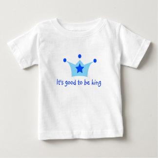 crown baby T-Shirt