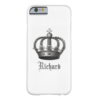 Crown Barely There iPhone 6 Case
