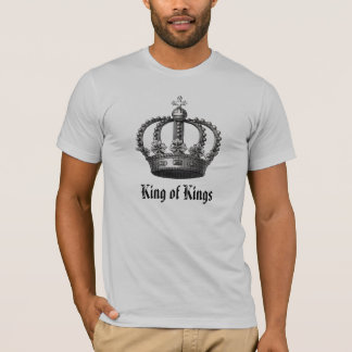 Crown Basic American Apparel T- Shirt