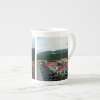 Crown Bay St. Thomas, USVI Tea Cup