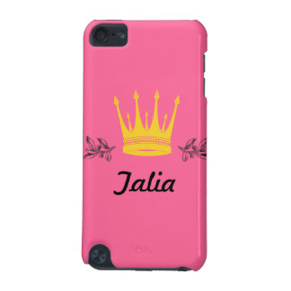 Crown iPod Touch (5th Generation) Cover
