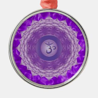 Crown Chakra Ornaments