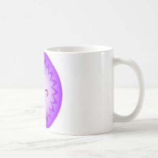 Crown Chakra - Sahasrara Classic White Coffee Mug