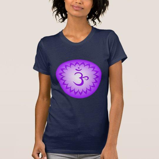 Crown Chakra - Sahasrara T-Shirt