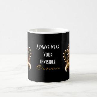 Crown Coffee Mugs