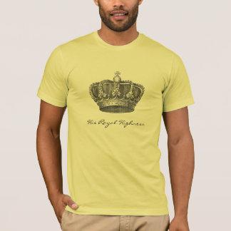 Crown de rey playera