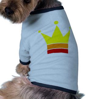 Crown Dog Shirt