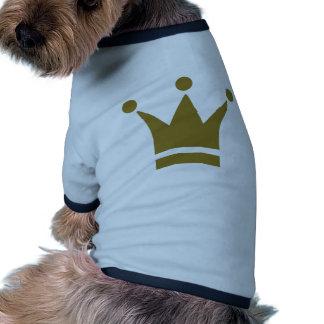 Crown Doggie T-shirt