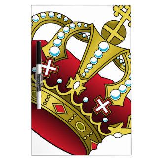Crown Dry Erase Board