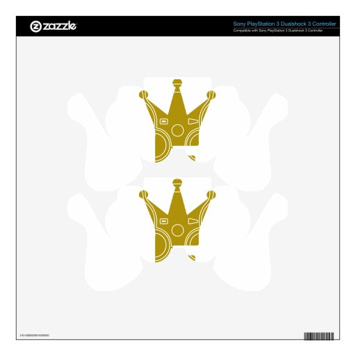 crown-f.png PS3 controller decal