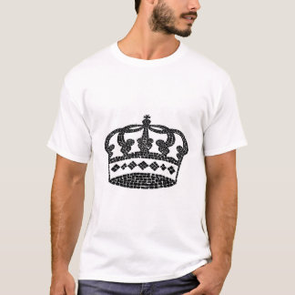 Crown graphic design T-Shirt