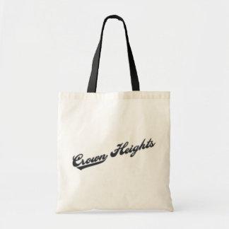 Crown Heights Bolsas De Mano