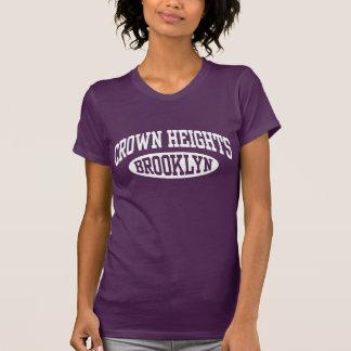 Crown Heights Brooklyn Camisetas