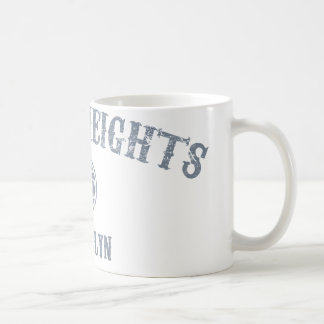 Crown Heights Coffee Mug
