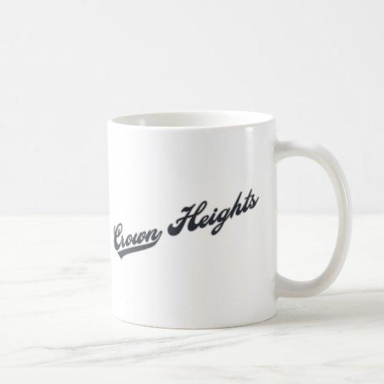 Crown Heights Coffee Mug