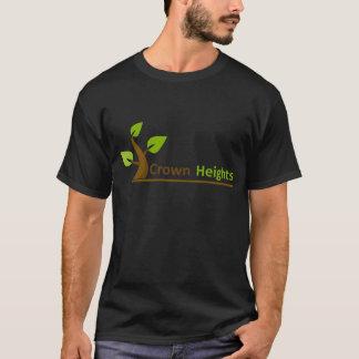 Crown Heights Tree #1 T-Shirt