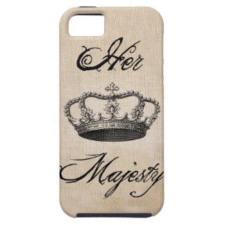 Crown_Her Majesty_Case-Mate Vibe iPhone 5 Case