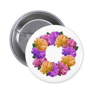 Crown Hydrangea Nice Image Button