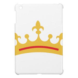 Crown iPad Mini Case