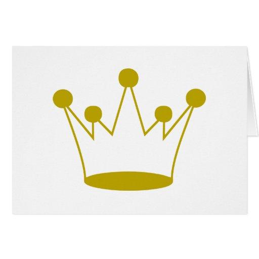 crown karte