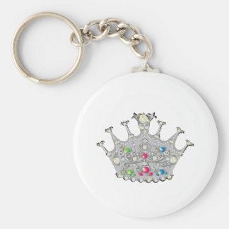 Crown Keychains