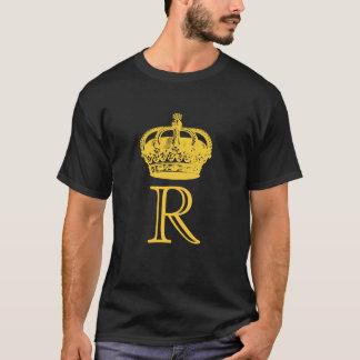 Crown Monogram T-Shirt