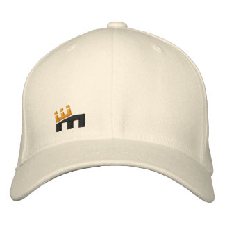 Crown Moto Basic M Embroidered Hats