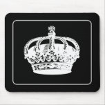Crown Mouse Pads