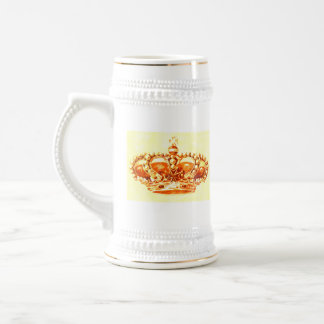 Crown Mug for Dad